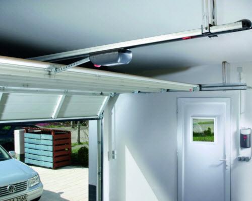 puertas autom ticas de garaje seccionales blog eninter On puertas de garaje automaticas