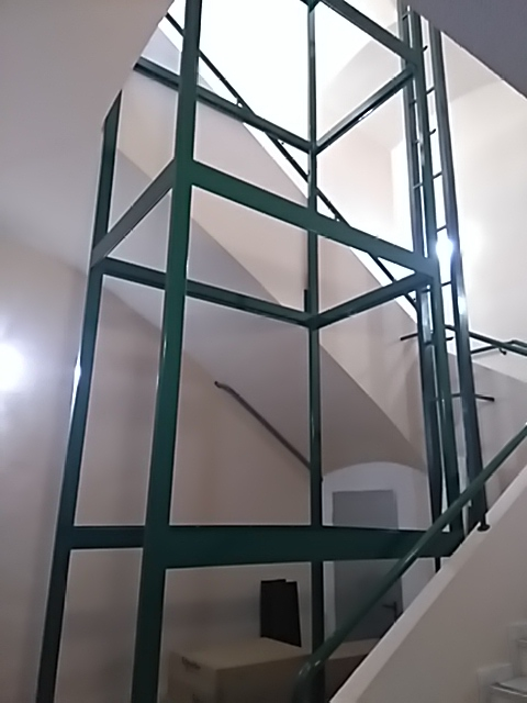 Para poner ascensor great en el caso de que el problema for Poner ascensor en comunidad