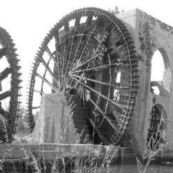 rueda mesopotamia