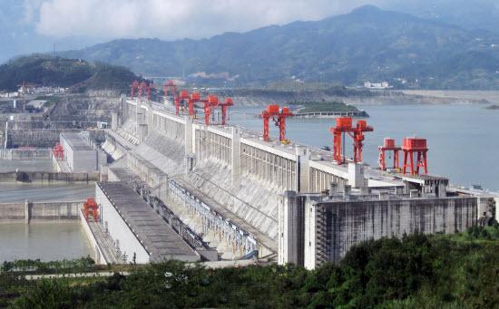 El ascensor de barcos más grande del mundo
