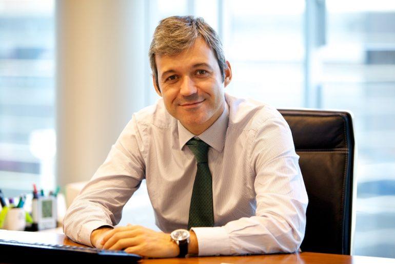 El PAIS entrevista a Xavier Martinez Dirección General de Ascensores Eninter
