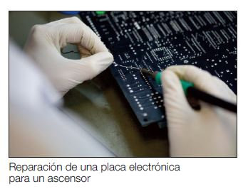 servicio-de-reparacion-de-placas-electronicas-en-ascensores-eninter