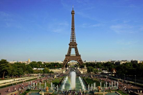 Se renovarán los ascensores de la Torre Eiffel para los Juegos Olímpicos 2024