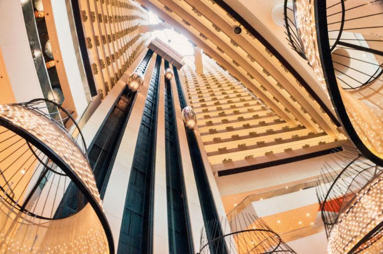 Tipos de ascensores: descubre cuál es el más adecuado según tus necesidades