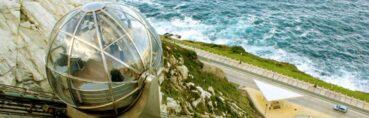 Ascensores panorámicos: Qué son y características