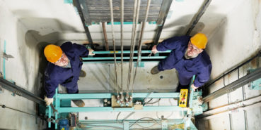Inspección de ascensores, ¿en qué consiste y cómo funciona?