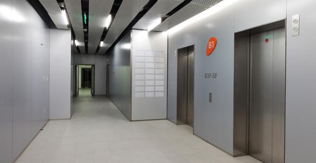 ¿Cómo prevenir los accidentes en ascensores?