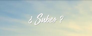 Eninter presenta su nueva campaña ¿Subes?