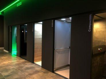 Cambiar la cabina de tu ascensor