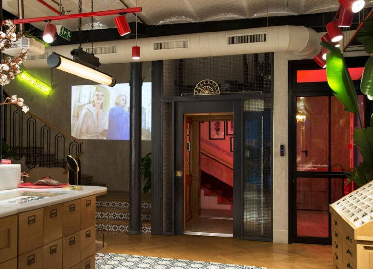 ¿Cuándo es necesaria la modernización del ascensor?