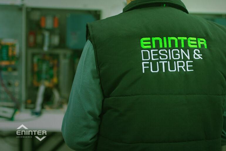 Centro Tecnológico Eninter Design & Future: adelantándonos al futuro