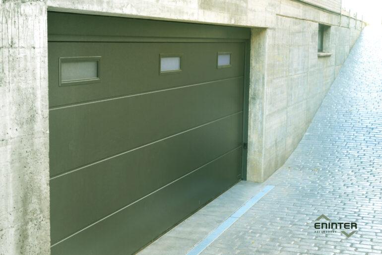 Qué puerta es la más adecuada para el acceso a tu vivienda