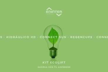 Ahorra energía y cuida el planeta con nuestros kits